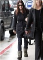 breaking dawn stars return to work - twilight-series photo