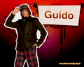 guido - patito-feo wallpaper