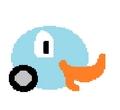 jj twitter bird - jungle-junction fan art