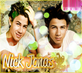 nick jonas+ - the-jonas-brothers fan art