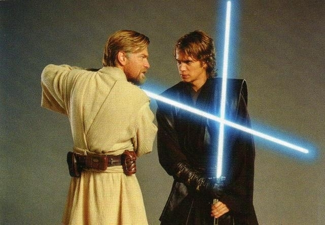 1000+ images about Costumes: Obi Wan on Pinterest ...
