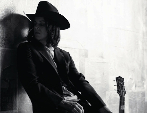 oh cool! jack white