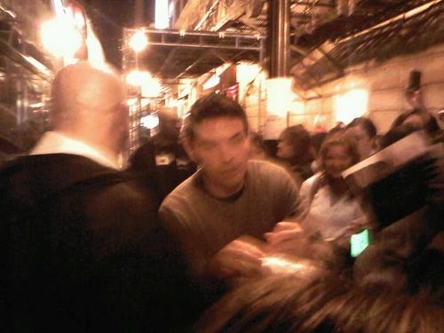 ryan kelly in chicago-October 23, 2010
