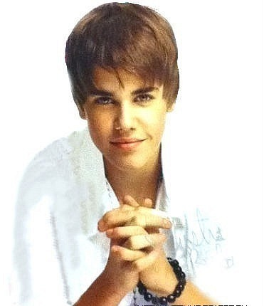 so cute Justin...<33