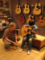 sungha jung - guitar photo