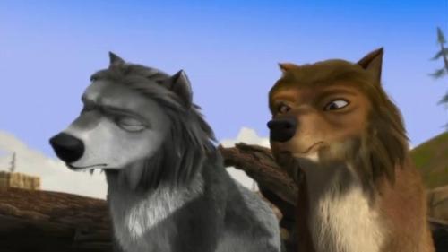 tony alpha and omega پیپر وال entitled tony