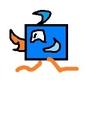 twitter bird - twitter fan art