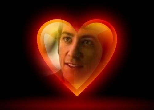 *Glowing heart*