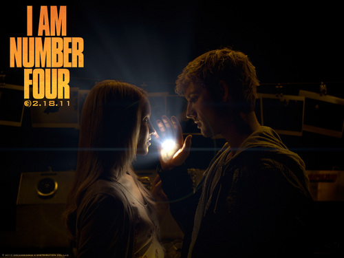 "Alex Pettyfer wallpaper with a molteplice, cinema multisala titled ""I Am Number Four"" wallpaper"