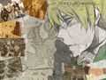 ~Memories~ - hetalia-usuk wallpaper