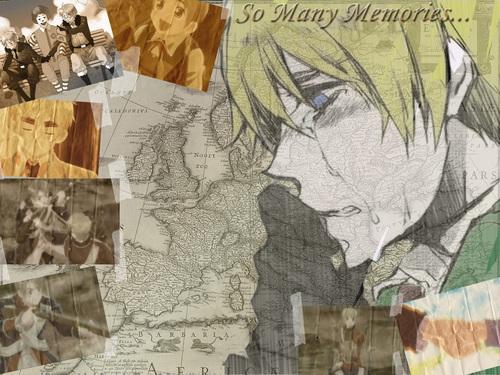 ~Memories~