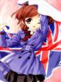 ... - anime fan art
