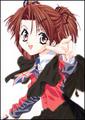 Anime Girl - anime fan art
