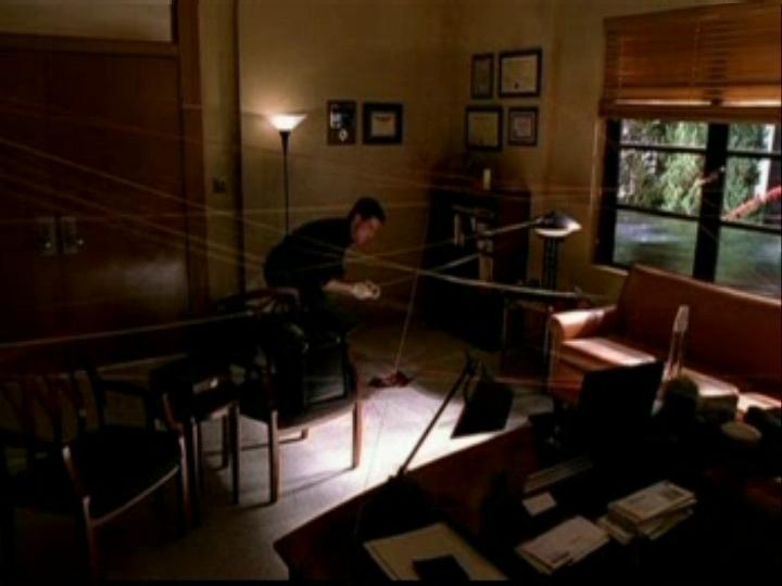 1x05- Friends & Kekasih
