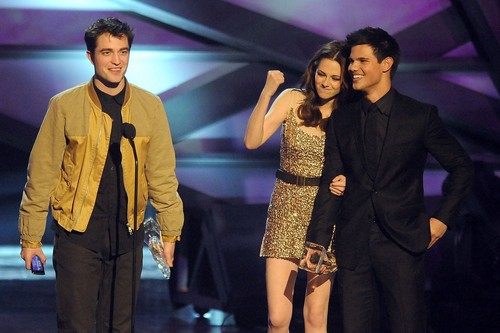 2011 People's Choice Awards [HQ]