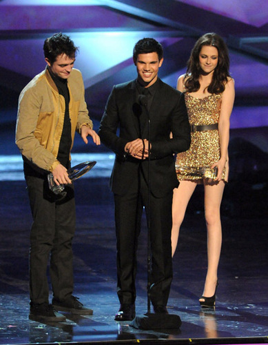 2011 People's Choice Awards