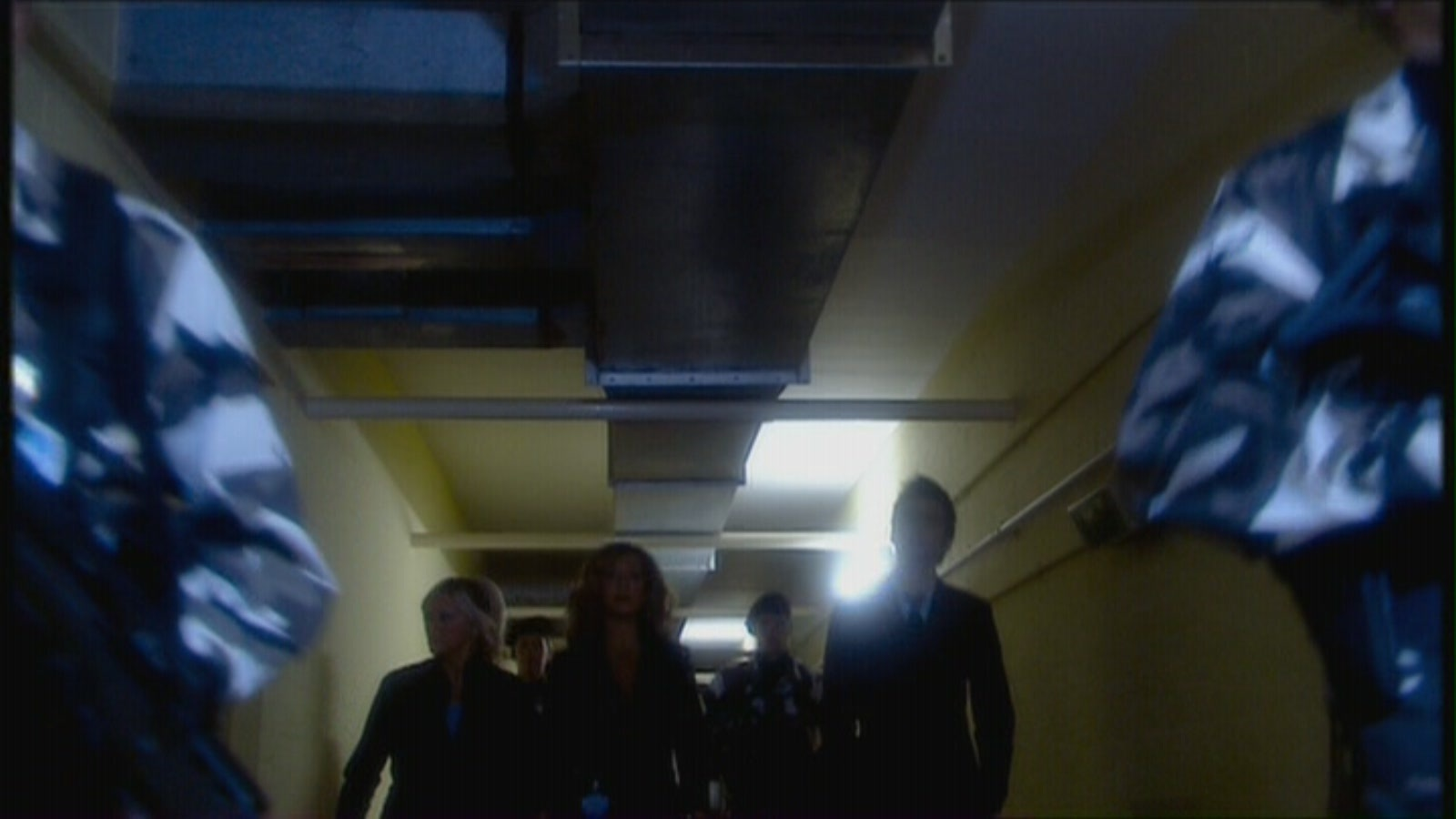 2x12 Army of Ghosts