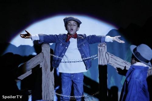 2x13 - Opening Night - Promotional fotografias