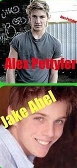Alex & Jake:)
