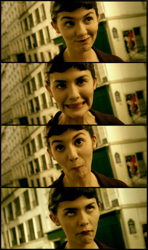 Amelie wallpaper entitled Amelie