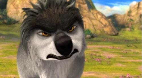 Angry Candu