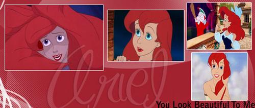 Ariel Banner