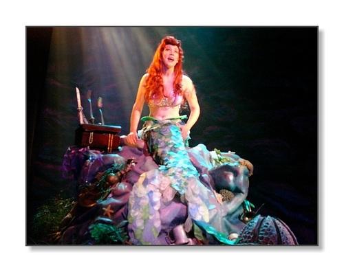 Ariel toon