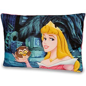 Aurora Pillow