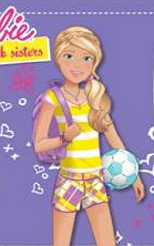 Barbie sister Stacie