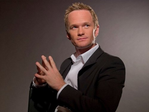 Barney Stinson wallpaper with a business suit and a suit called Barney Stinson