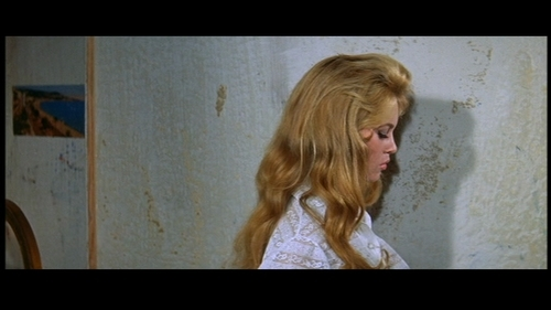 Brigitte Bardot  - actresses Screencap