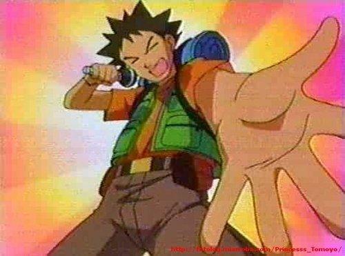Brock
