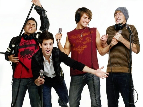 Btr and Logan