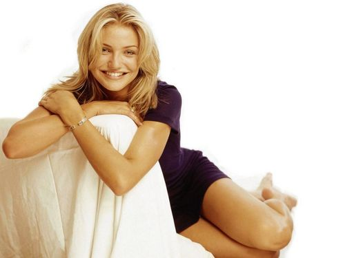 cameron diaz wallpaper probably containing skin and a portrait titled Cameron Diaz