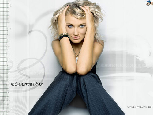 Cameron Diaz wallpaper possibly containing a well dressed person entitled Cameron Diaz