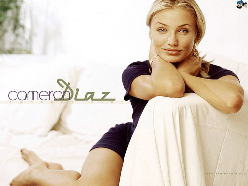 cameron diaz wallpaper titled Cameron Diaz