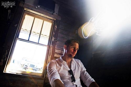 Chris Maluszynski Photoshoot '09