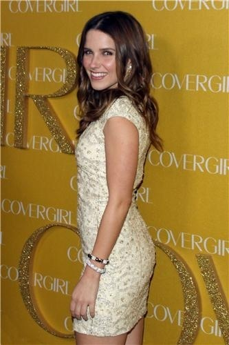 CoverGirl's 50th Anniversary Celebration 5.01.11