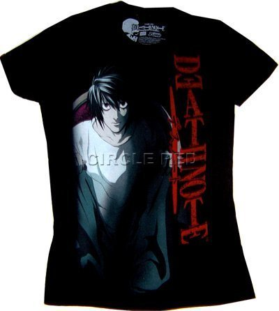 Death Note T-shirt