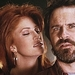 Dennis Miller & Angie Everhart in Bordello of Blood