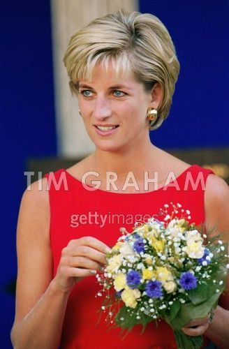 Prinzessin Diana Hintergrund containing a bouquet called Diana, Princess of Wales at Northwick Park
