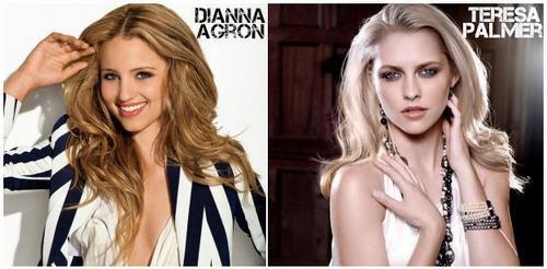 Dianna vs Teresa