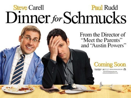 cena for Schmucks
