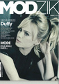 Duffy | ModZik November 2010. - duffy photo