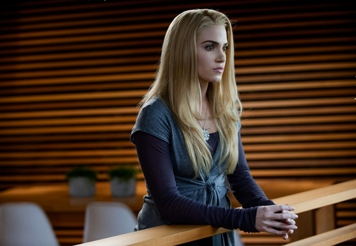 Eclipse Movie Stills