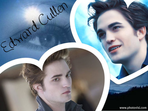 Edward Cullen images Edward Cullen HD wallpaper and background photos