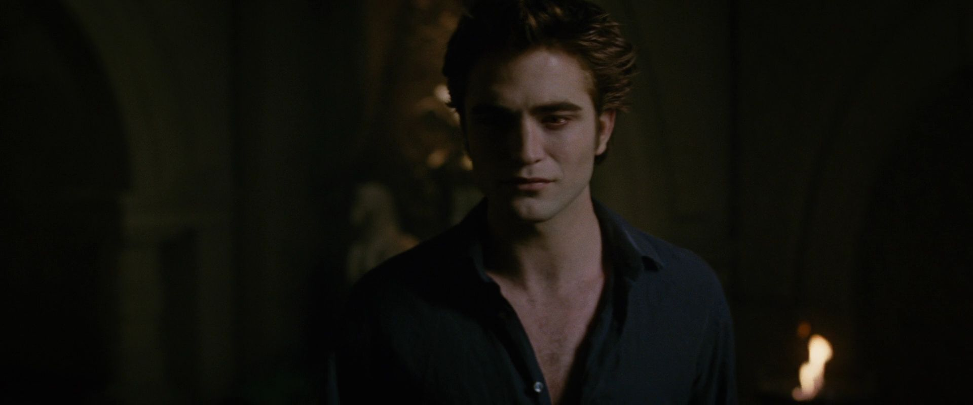 Edward Cullen - Edward Cullen Photo (18265636) - Fanpop