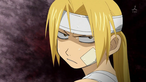 Edward Elric - edward-elric Screencap