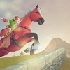 Epona - the-legend-of-zelda Icon