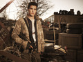 Falling Skies- Cast Promo Photos